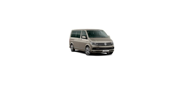CONSTRUCT e-SAFETRONIC для VW Multivan