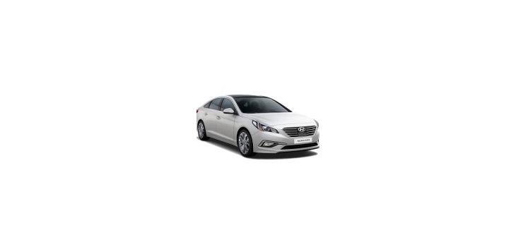 Разработан CONSTRUCT на новую Hyundai Sonata