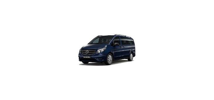 Замок руля CONSTRUCT Volant для Mercedes-Benz Vito