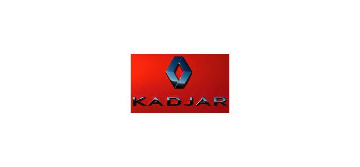 Протиугінна система для Renault Kadjar від Construct Ательє