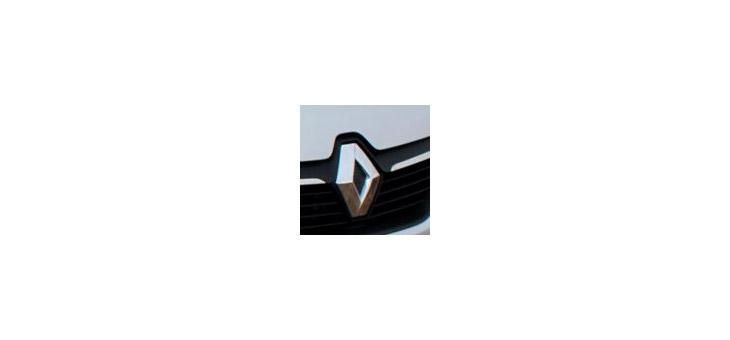Замки CONSTRUCT КПШ на нові Renault Kadjar,Megane,Captur