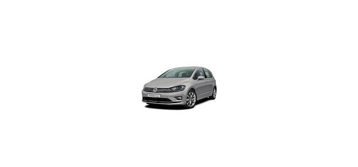 Safetronic от CONSTRUCT на VW Sportsvan