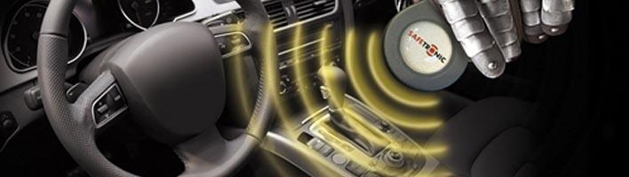 Відновлення сервісної карти Construct Safetronic
