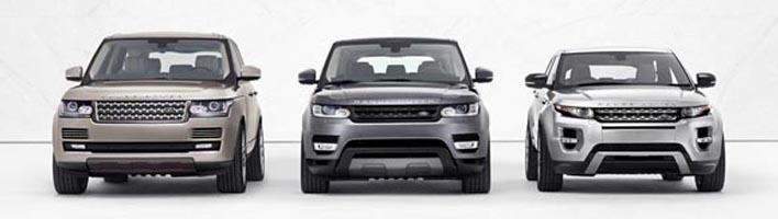 Противоугонные блокираторы руля Construct Volant на Range Rover, Range Rover Sport и Evoque