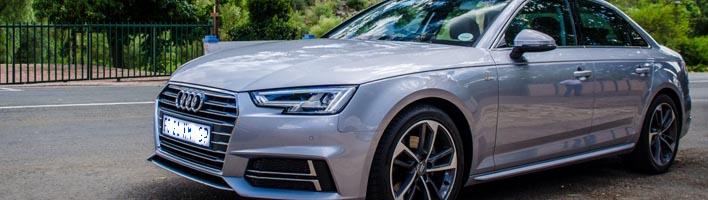 Блокиратор руля Construct Volant для Audi A4