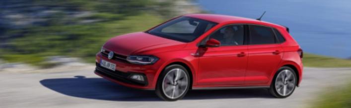 Старт продаж противоугонных замков CONSTRUCT для нового VW POLO