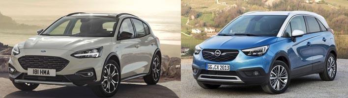 В октябре месяце каталог Construct пополнился модельными замками на Ford, Opel, Citroen, Kia.